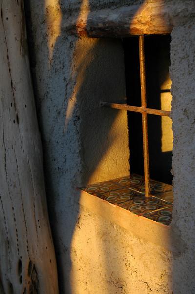 window, guest bathroom
