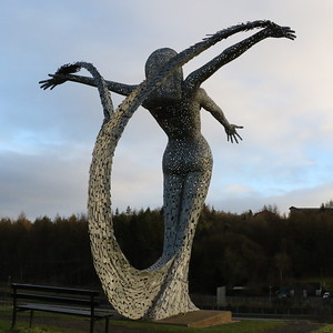 Arria, Cumbernauld 1 January 2019