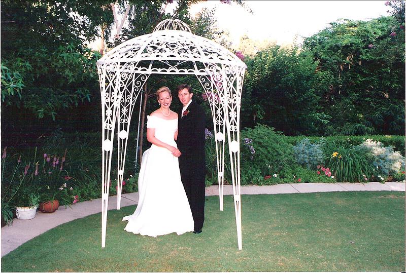 Wedding Canopy (6' Diameter)