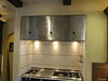 Range hood - Showcase House 2012, Pasadena, CA