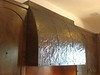 Copper kitchen hood - Lyng residence, La Canada, CA