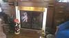 Fireplace screen - South Pasadena, CA