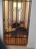 Wrought iron gate - Miller residence, San Marino, CA
