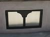 Stainless steel BBQ doors - Sniesko residence, Pasadena, CA