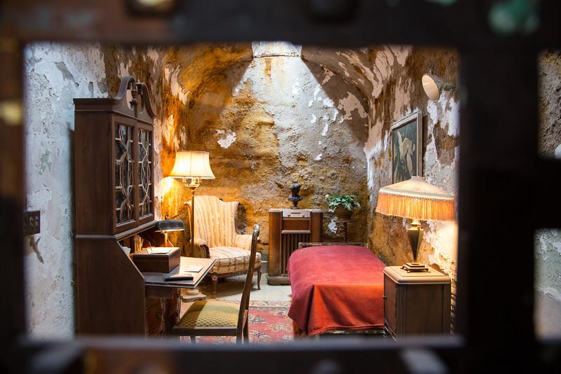 Al Capone's Room