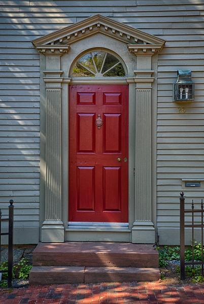 Door In Newport RI