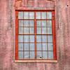 Window at Bethlehem Steel