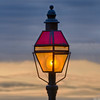 Tower Hill Lamp
