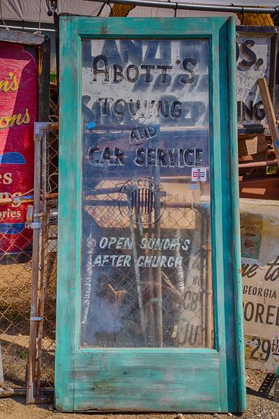 Open After Church