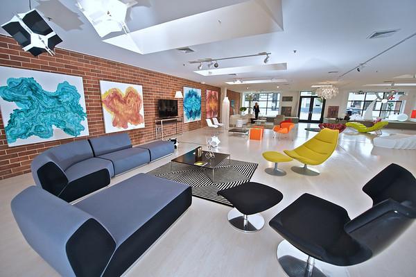 Arttitud Design Showroom Press 8-3-11