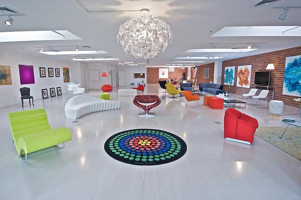 Arttitud Design Showroom Hires 8-3-11