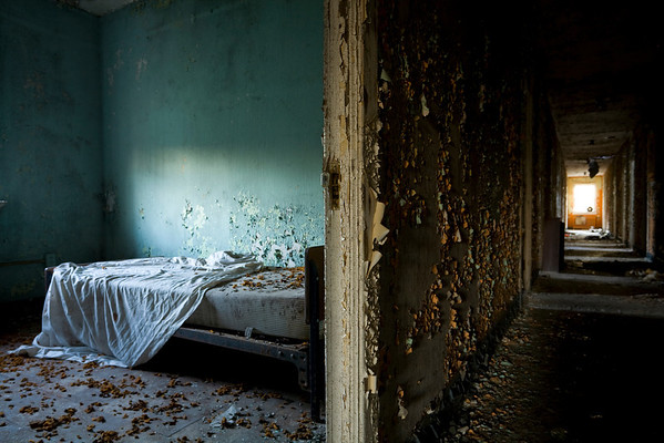 Asylums and Hospitals: 2010-2011