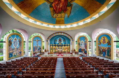 Atlanta Greek Orthodox Cathedral
