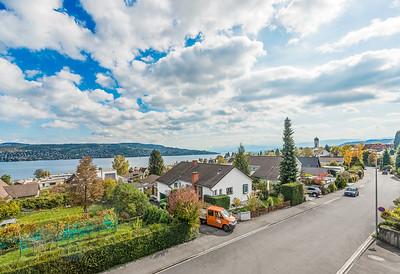 Aussicht & Ansicht Alpenstrasse