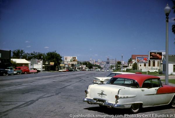 Austin - October 1962