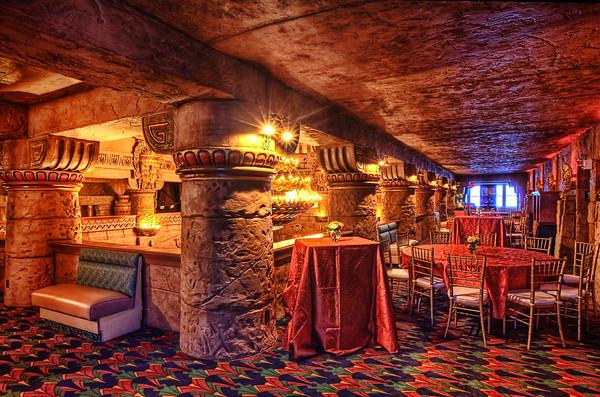 Aztec Theater Lobby, San Antonio 2011-09-20