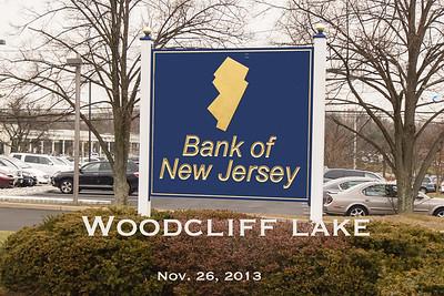 B of NJ  Woodcliff Lake