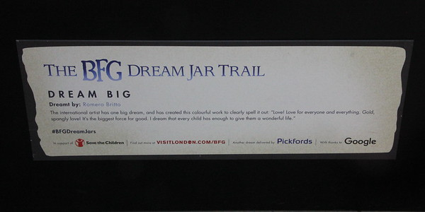 BFG Dream Trail<br /> 16 July 2016