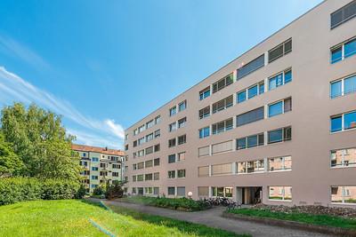 BVK - Diverse Wohnungen Kanzleistrasse