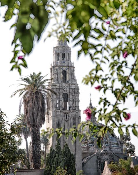 California Tower