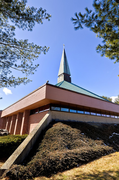 Bangor Architecture