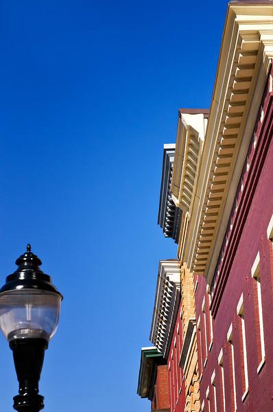Bangor-Downtown