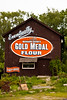 Centennial Gold Medal Flour Barn, Washington County, Wisconsin