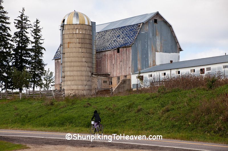 The Ride Home, Sauk County, Wisconsin