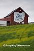 Ohio Bicentennial Barn, Morgan County, Ohio