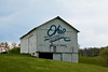 Ohio Bicentennial Barn, Athens County, Ohio