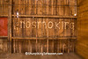 """No Smoking"" Sign from Barn Dances, Chickasaw County, Iowa"
