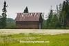 Waino Tanttari Field Hay Barn, St. Louis County, Minnesota