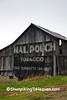 Mail Pouch Tobacco Barn, Morgan County, Ohio