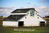 Kuhlman Quilt Barn, Grundy County, Iowa