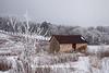 Matz Barn, Halfway Prairie, Dane County, Wisconsin