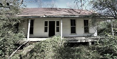 Blakely Dogtrot, Social Hill, AR