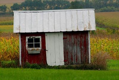 Barns and Farm Buildings