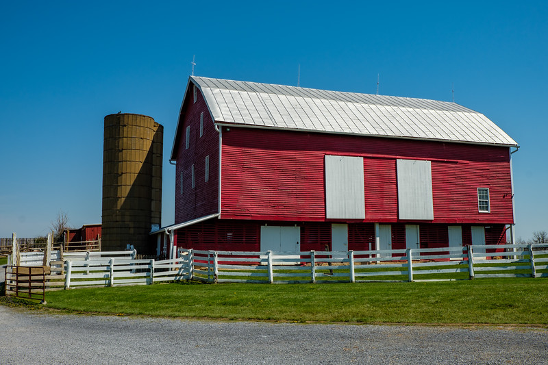 Belle Grove Plantation, 336 Belle Grove Road, Middletown, Virginia