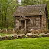 Mountain Life Museum, Levi Jackson Wilderness Road State Park, London, Kentucky, USA