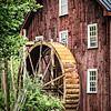 McNeel Mill, Mill Point West Virginia