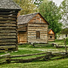 Tipton-Haynes Historic Site, Johnson City, Tennessee