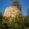 Ruins of Sugar Cane Mill, Antigua