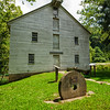 The Old Mill, Jackson Mill, Weston, West Virginia, USA