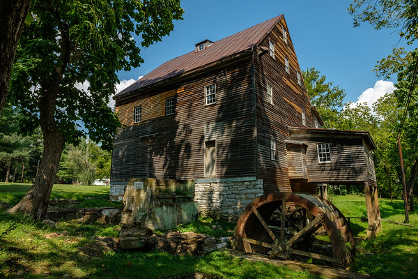 Lantz Mill, 95 Swover Creek Road, Edinburg, Virginia