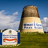 Wright F George Police Academy, Langford, Antigua