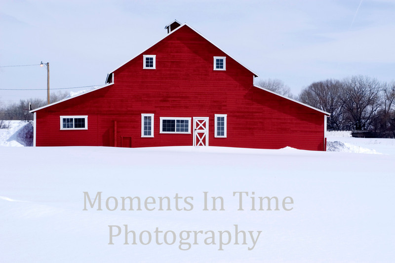 Red Barn Louisville