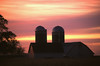 Sunset Barn - Goodhue County