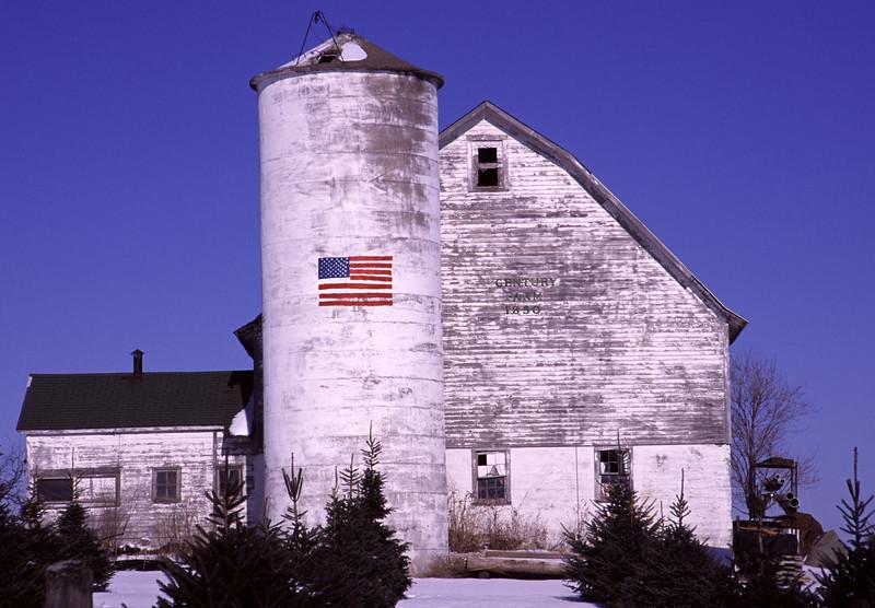 Century Farm (1850) - Washington Co.
