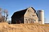 Dawson Barn # 2