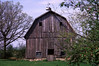 Waseca worn out barn